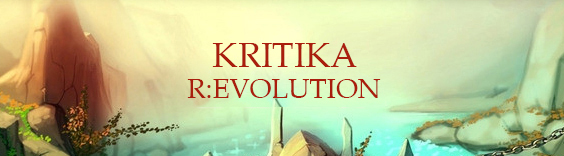 KRITIKA R:evolution RMT|クリティカ RMT